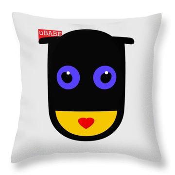 Style Secret Throw Pillow