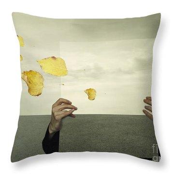 Dreamy Throw Pillows