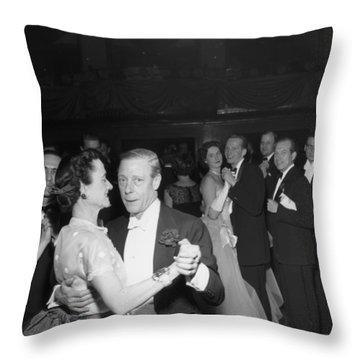 Astoria Throw Pillows