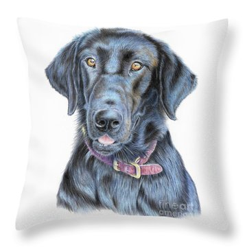 Thedford Throw Pillow