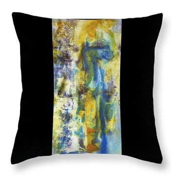 Untitled3 Throw Pillow