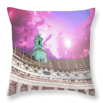 Verle Throw Pillow