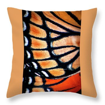 Viceroy Throw Pillow