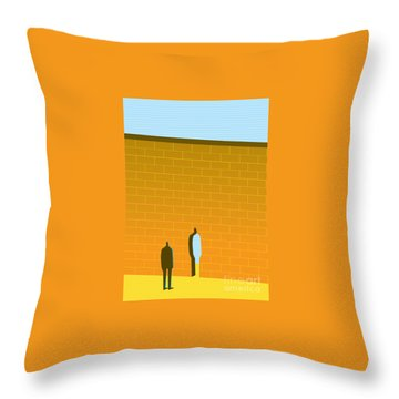 Solution Throw Pillows