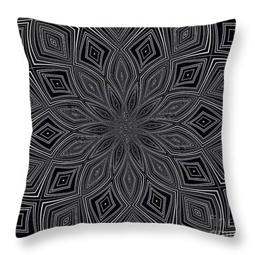 What To Do? Throw Pillow