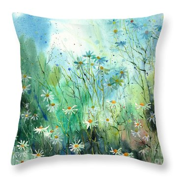 Where To Find You Throw Pillow