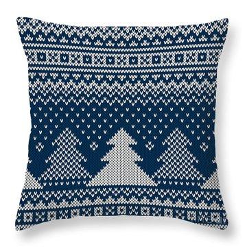 Handicraft Throw Pillows