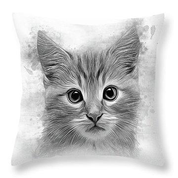 You've Got A Friend Throw Pillow