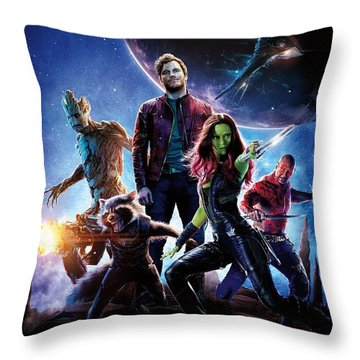 Designs Similar to Guardians Of The Galaxy