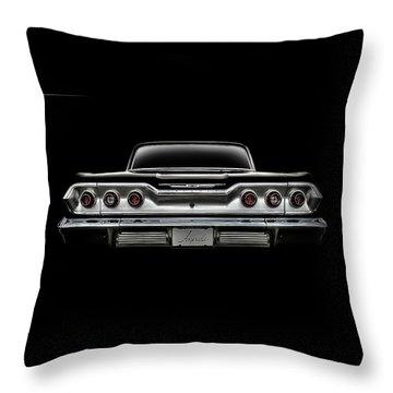 Impala Throw Pillows