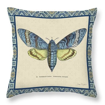 Designs Similar to Blue Tapestry Moth D