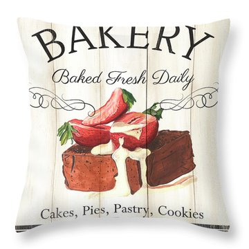 Designs Similar to Country Bakery 1