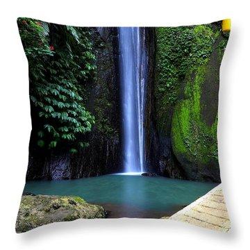 Bali Throw Pillows
