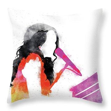 Norah Throw Pillows