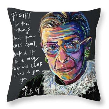 Aviva Weinberg Throw Pillows