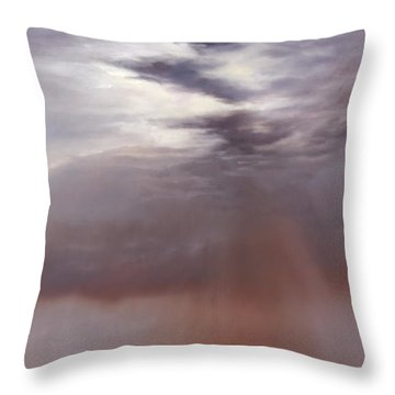 Cheryl Kline Throw Pillows