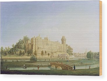 Warwick Wood Prints