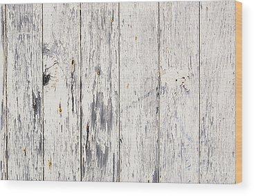Decorative Photographs Wood Prints