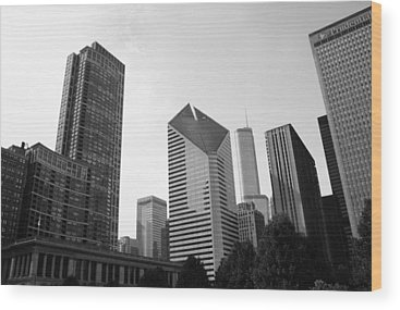 Designs Similar to Chicago Skyscrapers