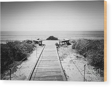 Crystal Cove Wood Prints