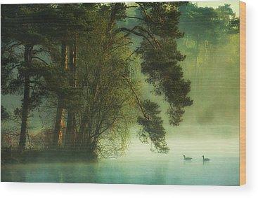 Dutch Wood Prints