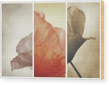 Memory Wood Prints