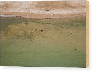 Chicago Wood Prints