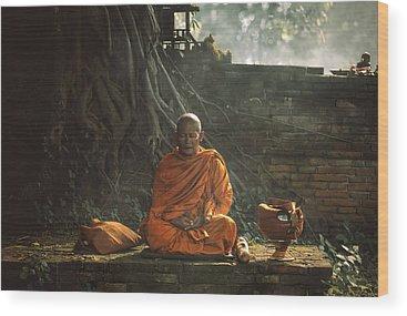 Culture Wood Prints