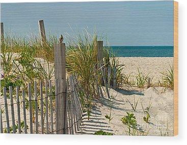Atlantic Wood Prints