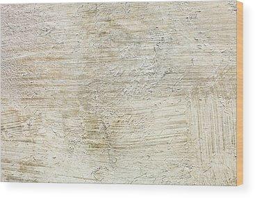 Backdrop Wood Prints