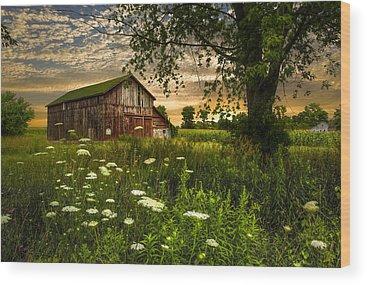 Holland Mi Wood Prints