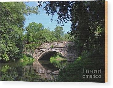 Chesapeake And Ohio Wood Prints