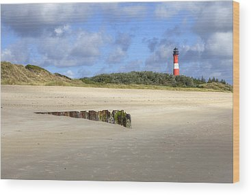 Friesland Wood Prints