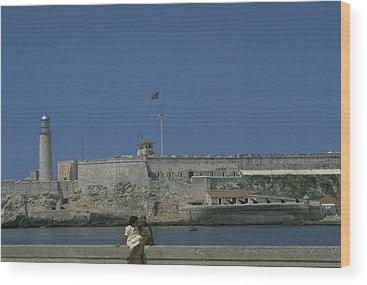 Landmark Travelpics Wood Prints