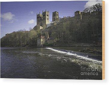 Durham Wood Prints