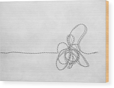 Knot Wood Prints