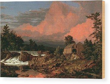Rutland Wood Prints