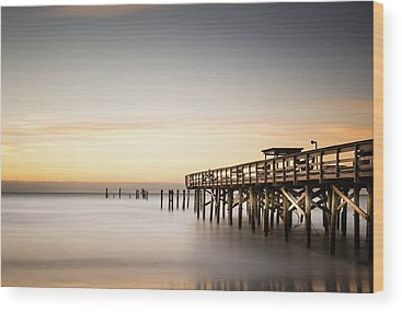 South Carolina Wood Prints
