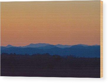 Walter Gantt Wood Prints