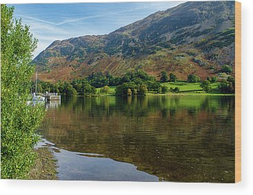 Glenridding Wood Prints