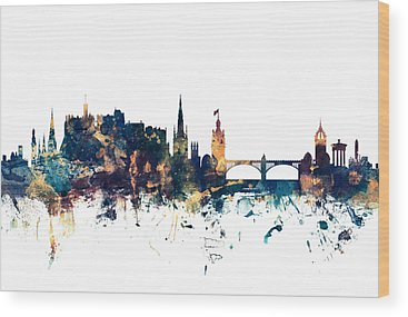 Designs Similar to Edinburgh Scotland Skyline