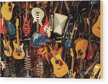 Designs Similar to Mountain Of Guitars R993