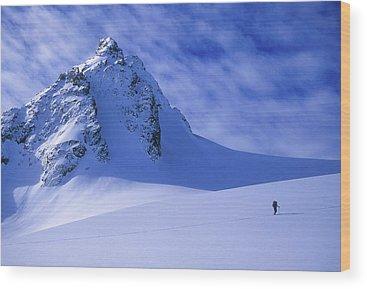 Designs Similar to A Woman Ski Tours And Explores