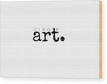 Creating Wood Prints