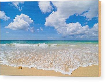 Algarve Wood Prints