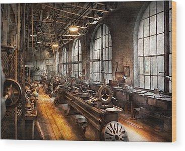 Victorian Era Wood Prints