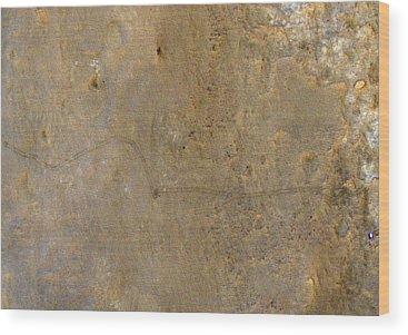 Yellowknife Wood Prints