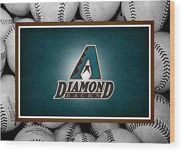 Diamondback Wood Prints