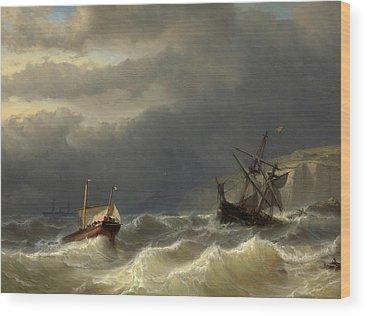 Meijer Wood Prints