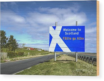 Designs Similar to Welcome To Scotland